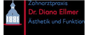 Logo Zahnarztpraxis Ellmer